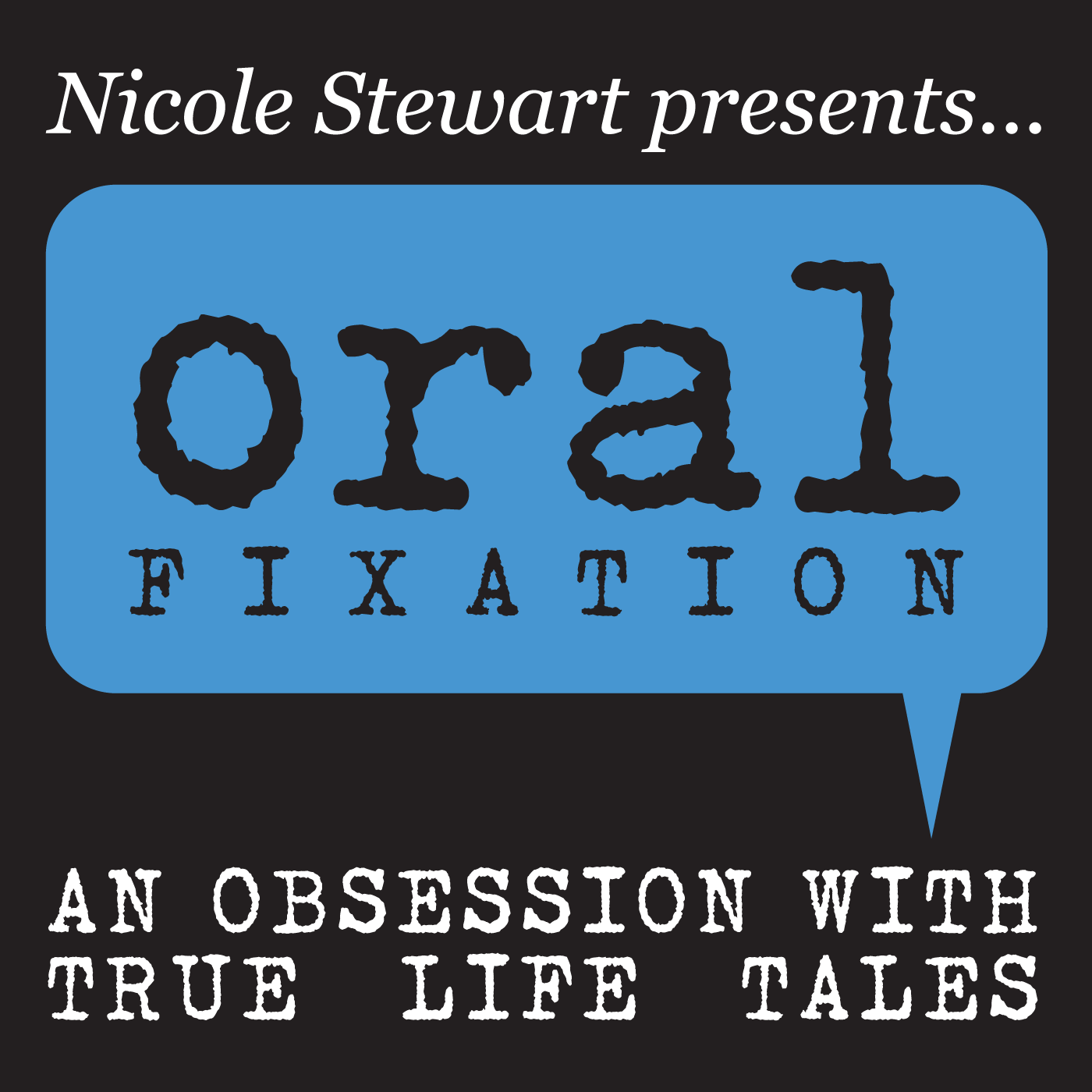 Oral Fixation: Dallas' Storytelling Show » Podcast Feed